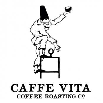 Caffe Vita Coffee Roasting Co Logo