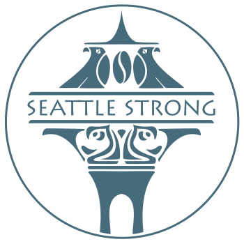 Seattle Strong Logo Transparent