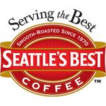 Logo Seattles Best Coffee