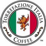 Logo Torrefazione Italia Coffee