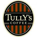 Logo Tullys Coffee