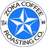 Logo Zoka Coffe Roasting Co