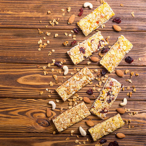 Nutritional Snack Bars