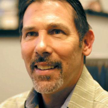 Larry Jones Founder Ceo President