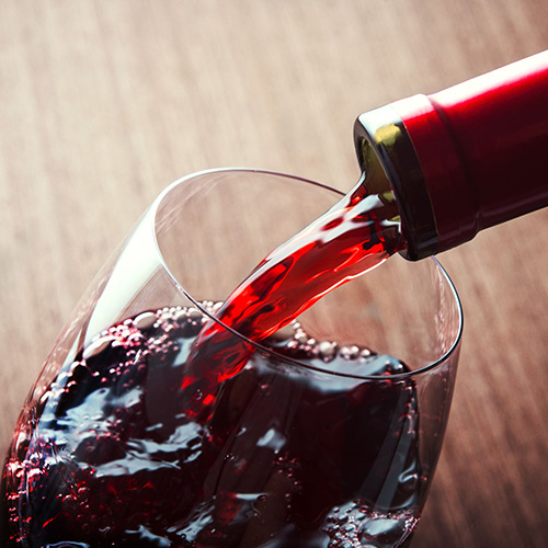 Beverages Wine
