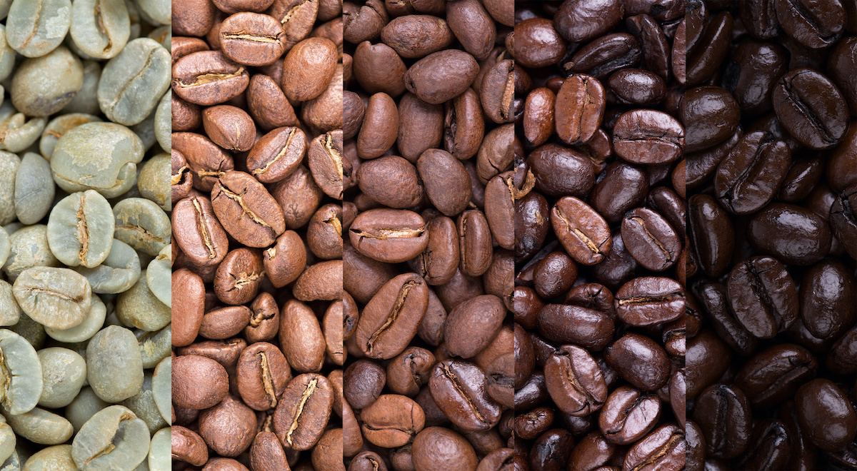 coffee service kirkland WA